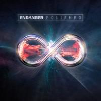 ENDANGER - POLISHED CD