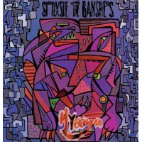 SIOUXSIE AND THE BANSHEES - HYAENA LP