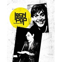 IGGY POP - THE BOWIE YEARS 7CD [LIMITED] BOX