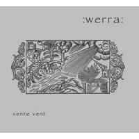 WERRA - VENTE VENT [LIMITED LIGHT GREY] LP