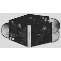AURAL RAGE (ex COIL) - THE DOCTRINE OF MAYBENESS DIGI3CD