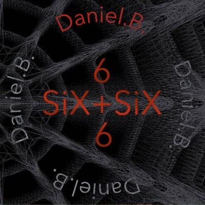 DANIEL B. – SIX+SIX DIGICD