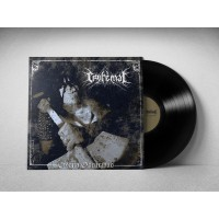 CRYFEMAL - ETERNA OSCURIDAD [LIMITED] LP immortal frost productions