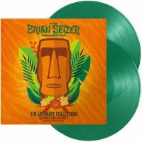 BRIAN SETZER ORCHESTRA - ULTIMATE COLLECTION VOL. 1 [LIMITED] 2LP