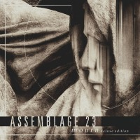 ASSEMBLAGE 23 - MOURN [DELUXE] 2CD