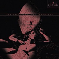 CAMLANN - THE FORGOTTEN LOST FRAGMENTS DIGICD