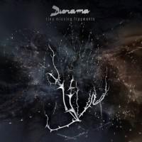 DIORAMA - TINY MISSING FRAGMENTS DIGICD