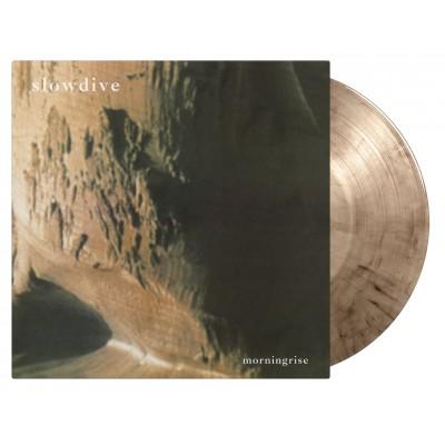 SLOWDIVE - MORNINGRISE [LIMITED] LP