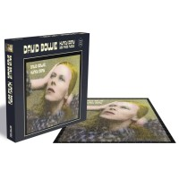 DAVID BOWIE - HUNKY DORY PUZZLE