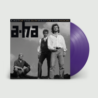 A-HA - EAST OF THE SUN, WEST OF THE MOON [LIMITED] LP