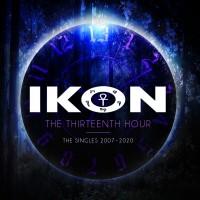 IKON - THE THIRTEENTH HOUR [LIMITED] DIGI3CD