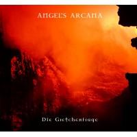 ANGEL´S ARCANA - DIE GRETCHENFRAGE DIGICD