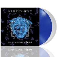 KILLING JOKE - PANDEMONIUM [LIMITED] 2LP