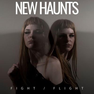 NEW HAUNTS - FIGHT/FLIGHT CD