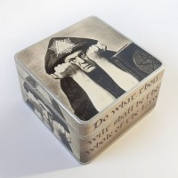 ALEISTER CROWLEY - BOX