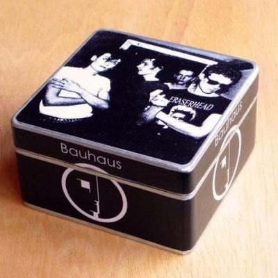 BAUHAUS - BOX