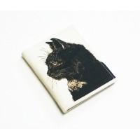 POCKET WALLET - CAT