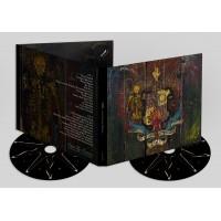 COIL - LOVE´S SECRET DOMAIN (30TH ANNIVERSARY EDITION) DIGI2CD