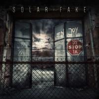 SOLAR FAKE - ENJOY DYSTOPIA CD
