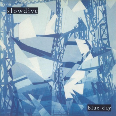 SLOWDIVE - BLUE DAY [LIMITED] LP