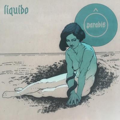 O PARADIS - LÍQUIDO [LIMITED] DIGICD