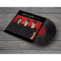 ASH CODE - FEAR [LIMITED] MLP