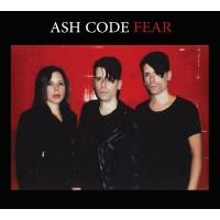 ASH CODE - FEAR [LIMITED] DIGIMCD