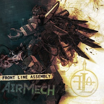 FRONT LINE ASSEMBLY - AIRMECH CD