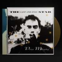 PETER MURPHY - THE LAST AND ONLY STAR [LIMITED] LP
