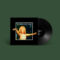 TONES ON TAIL - POP LP