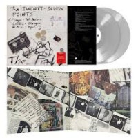THE FALL - THE TWENTY SEVEN POINTS [LIMITED] 2LP