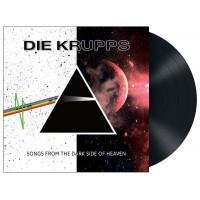 DIE KRUPPS - SONGS FROM THE DARK SIDE OF HEAVEN [LIMITED] 2LP