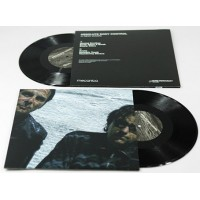 ABSOLUTE BODY CONTROL - A NEW DAWN [LIMITED] LP