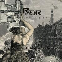 RECTOR SCANNER – RADIOTELESKOP [LIMITED] DIGI2CD