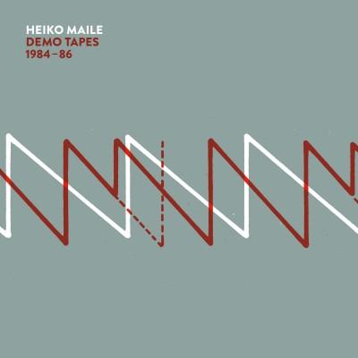 HEIKO MAILE - DEMO TAPES 1984-86 LP bureau B