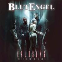 BLUTENGEL - ERLÖSUNG - THE VICTORY OF LIGHT CD