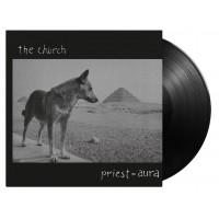 THE CHURCH - PRIEST - AURA 2LP