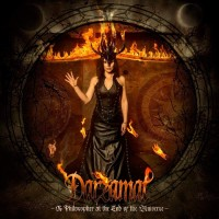 DARZAMAT - A PHILOSOPHER AT THE END OF THE UNIVERSE CD
