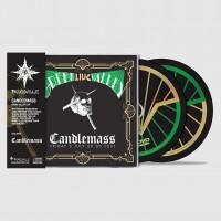 CANDLEMASS - GREEN VALLEY LIVE CD + DVD