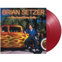 BRIAN SETZER - NITRO BURNIN´ FUNNY DADDY [LIMITED] LP