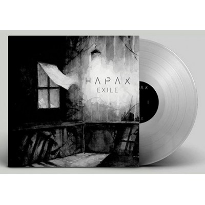 HAPAX - EXILE [LIMITED WHITE] MLP SWISS DARK NIGHTS