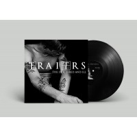"""TRAITRS - THE SICK, TIRED AND ILL [LIMITED] 10"""""""
