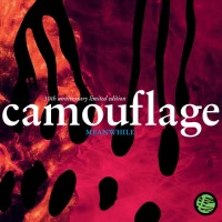 CAMOUFLAGE - MEANWHILE [LIMITED 30TH ANNIVERSAY EDITON] DIGI2CD
