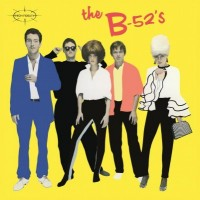 THE B-52´S - THE B-52´S LP