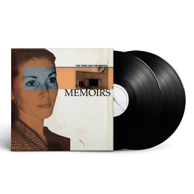 THE THIRD AND THE MORTAL - MEMOIRS 2LP indie recordings
