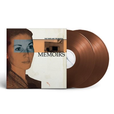 THE THIRD AND THE MORTAL - MEMOIRS [LIMITED] 2LP indie recordings