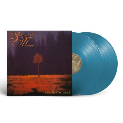 THE THIRD AND THE MORTAL - TEARS LAID IN EARTH [LIMITED] 2LP indie recordings