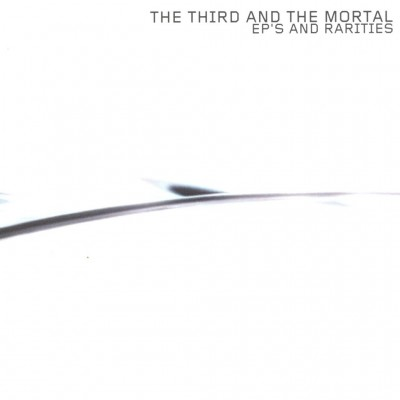 THE THIRD AND THE MORTAL - EP´S AND RARITIES CD indie recordings