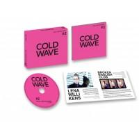 V/A - COLD WAVE 2 CD