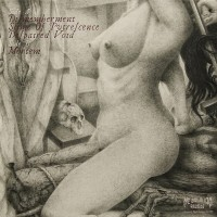 ANATOMIA - CORPOREAL TORMENT [LIMITED] LP